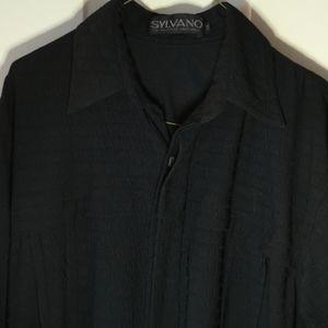 Sylvano Valentino L Men's Shirt